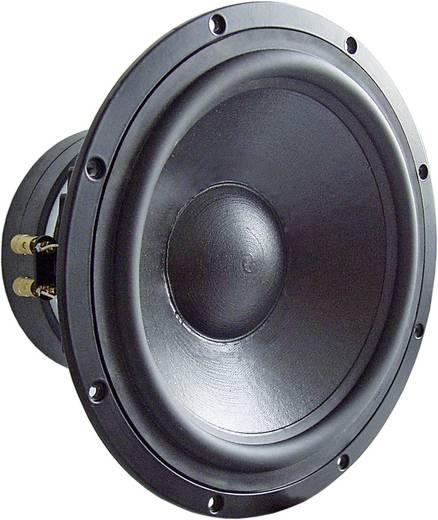 12 Zoll 30.48 cm Lautsprecher-Chassis Visaton TIW 300 300 W 8 Ω