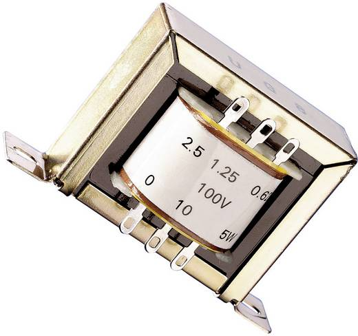 Visaton TR 10.16 ELA 100 V Übertrager