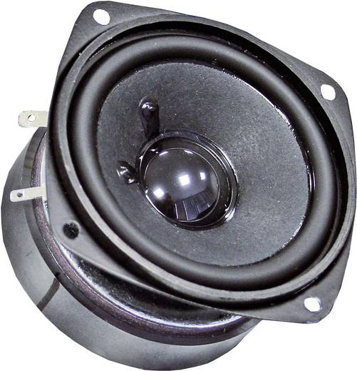 3.3 Zoll Breitband Lautsprecher-Chassis Visaton FRS 8 M 30 W 8 Ω