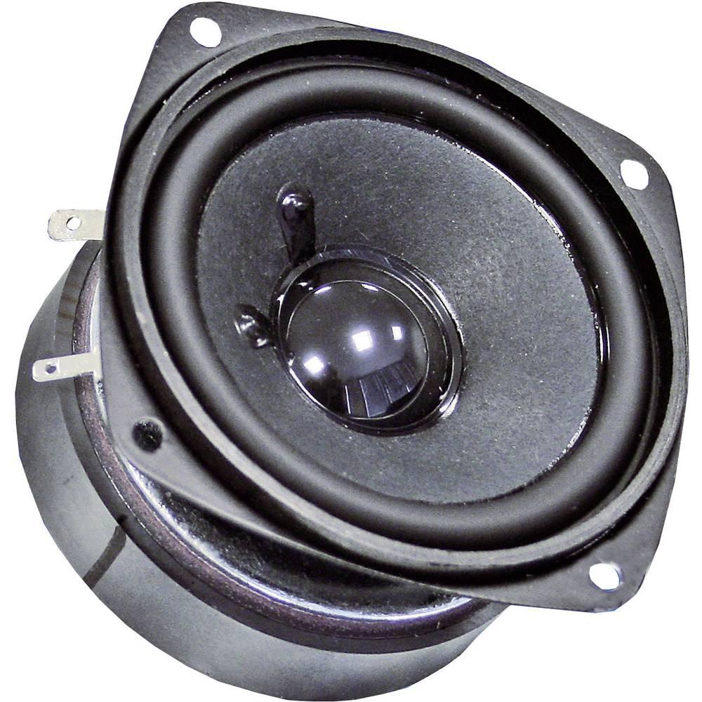 3 3 pouces 8 cm ch ssis de haut parleur large bande visaton frs sur le site internet conrad 311624. Black Bedroom Furniture Sets. Home Design Ideas