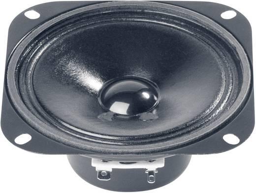 4 Zoll 10.16 cm Breitband Lautsprecher-Chassis Visaton R 10 SC 4 Ohm 20 W 4 Ω