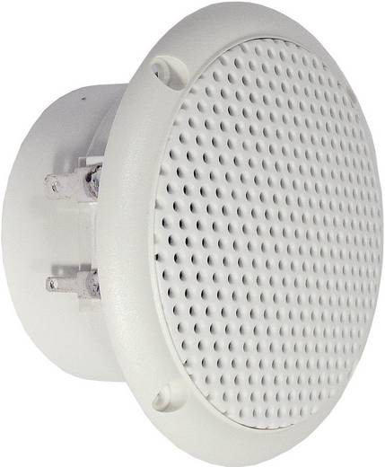 Visaton FR 8 WP Außenlautsprecher 15 W IP65 Weiß 1 St.
