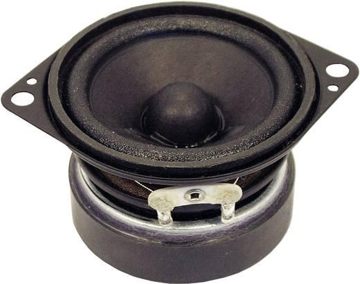2 Zoll Breitband Lautsprecher-Chassis Visaton FRS 5 XTS 5 W 8 Ω