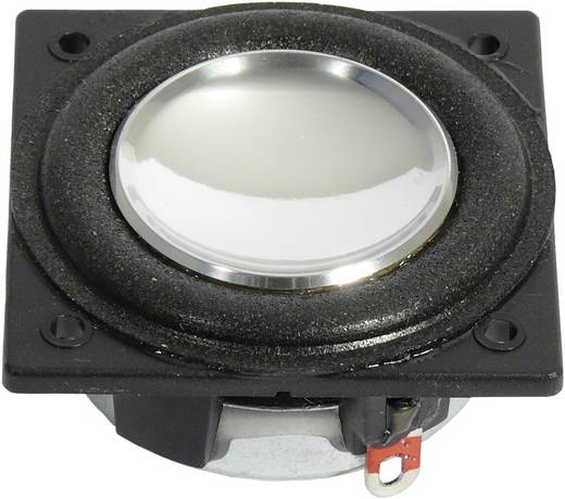 Visaton BF 32 1.3 Zoll 3.2 cm Miniaturlautsprecher 2 W 8 Ω