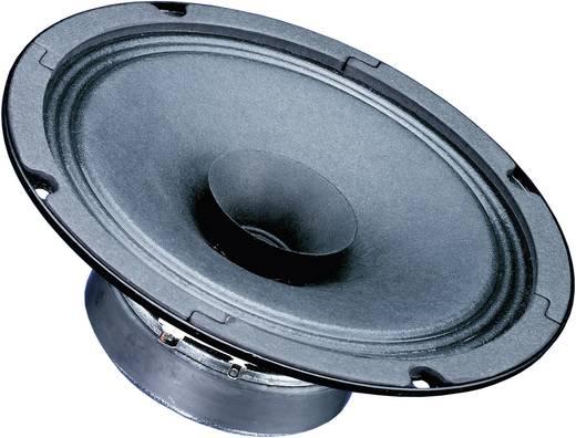 6.5 Zoll Breitband Lautsprecher-Chassis Visaton BG 17 40 W 8 Ω