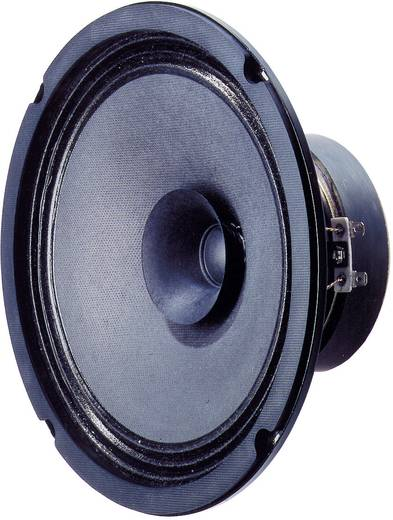 8 Zoll Breitband Lautsprecher-Chassis Visaton BG 20 40 W 8 Ω