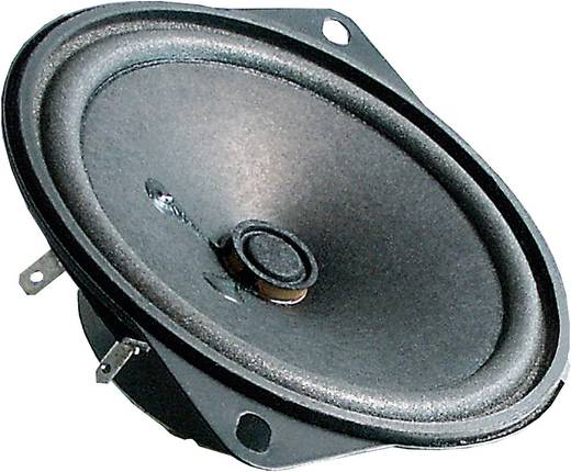 4 Zoll 10.16 cm Breitband Lautsprecher-Chassis Visaton FR 10 F 20 W 4 Ω