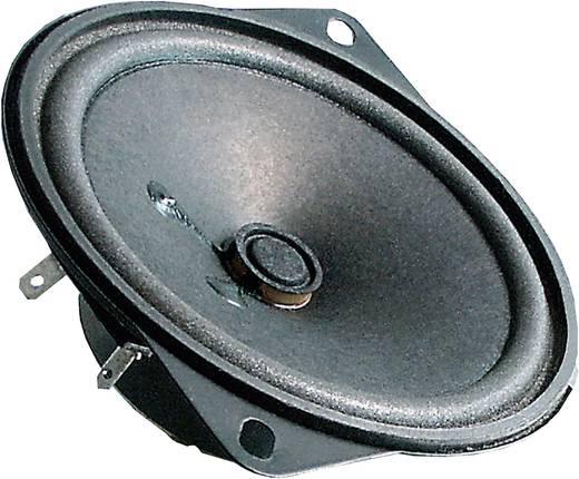 Visaton FR 10 F 4 Zoll 10.16 cm Breitband Lautsprecher-Chassis 20 W 4 Ω