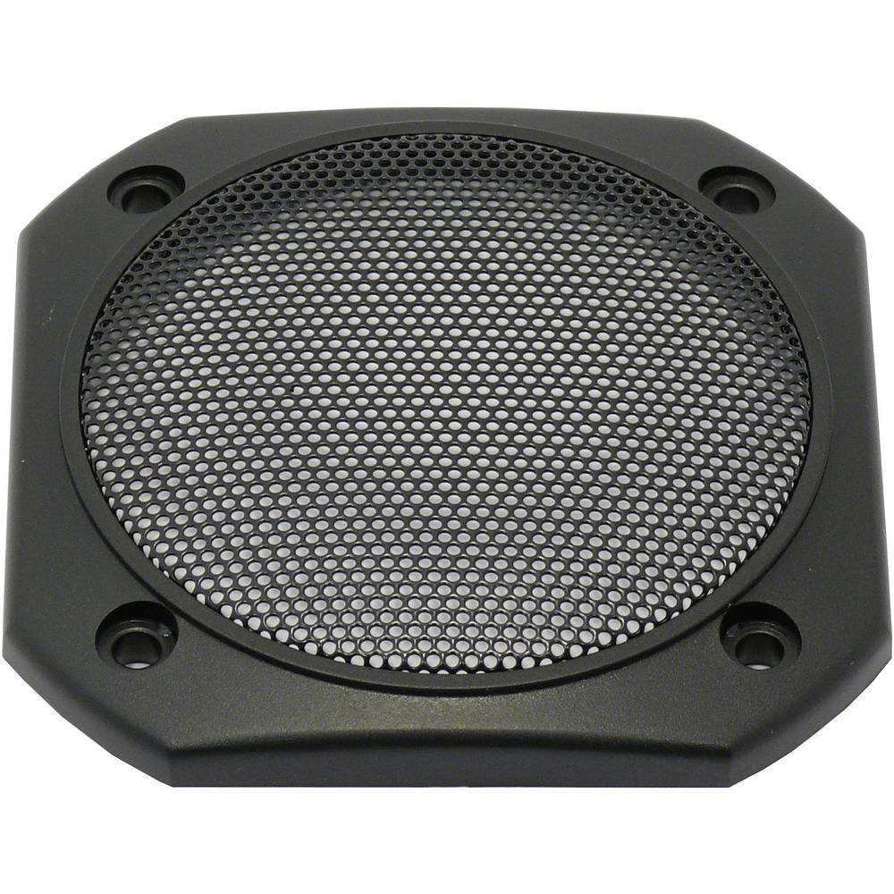 grille pour haut parleur visaton 8 es visaton 8 es sur le site internet conrad 311663. Black Bedroom Furniture Sets. Home Design Ideas