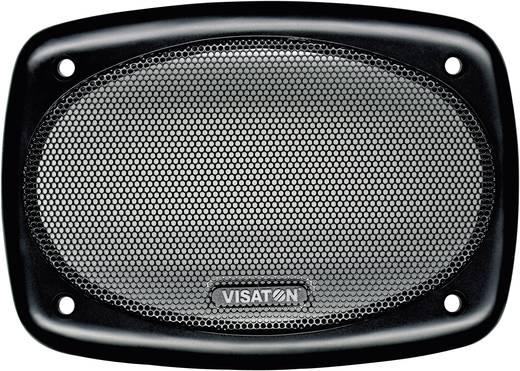 Visaton 4x6 Lautsprecher Gitter