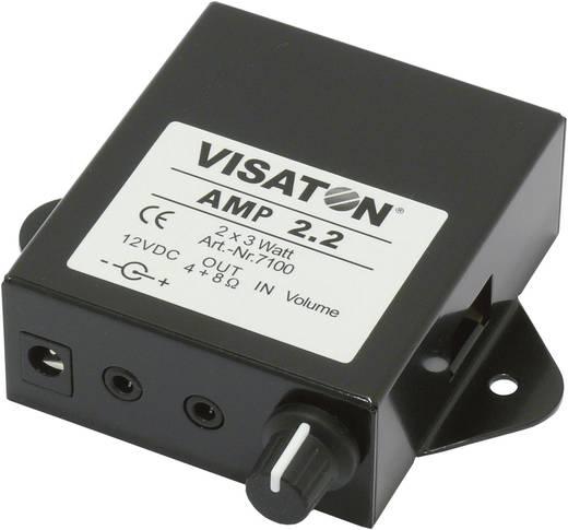 Stereo Lautstärke-Regler Visaton AMP 2.2 6 W