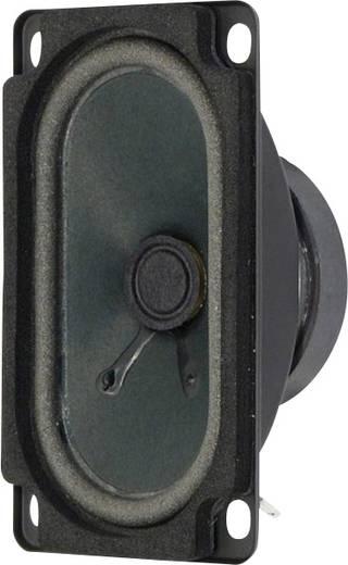 9.05 cm Breitband Lautsprecher-Chassis Visaton SC 5.9 OM 8 Ohm 10 W 8 Ω