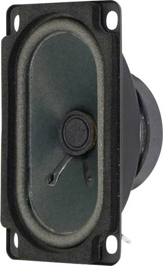 Breitband Lautsprecher-Chassis Visaton SC 5.9 OM 8 Ohm 10 W 8 Ω