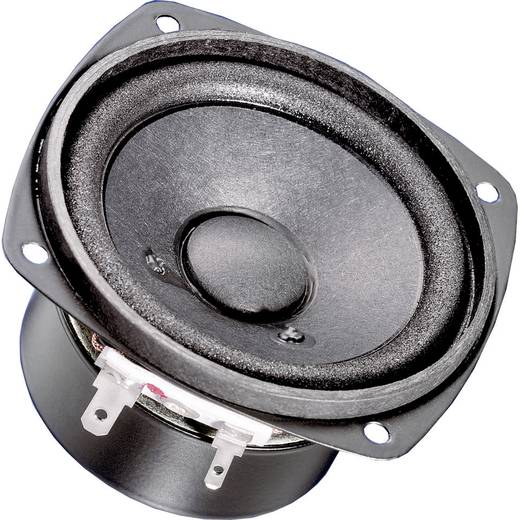 3.3 Zoll Breitband Lautsprecher-Chassis Visaton F 8 SC 20 W 8 Ω