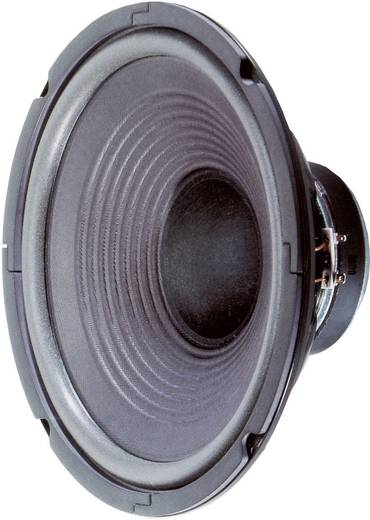 10 Zoll Lautsprecher-Chassis Visaton W 250 8 Ohm 90 W 8 Ω