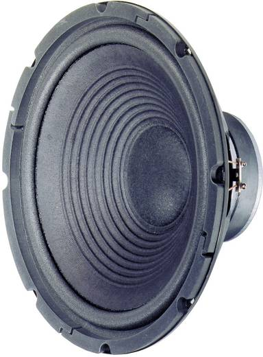 Visaton W300 12 Zoll 30.48 cm Lautsprecher-Chassis 120 W 8 Ω