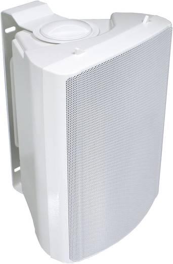 ELA-Lautsprecherbox Visaton WB 16 60 W Weiß 1 St.