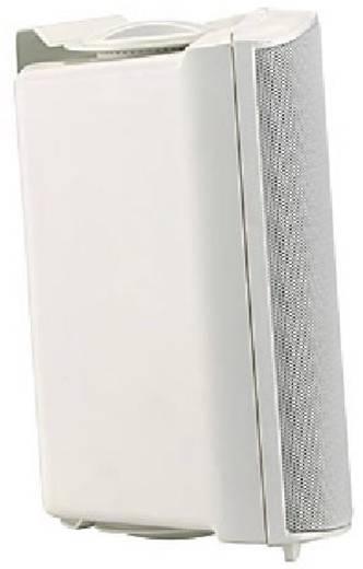 ELA-Wandlautsprecher Visaton WB 13 50 W Weiß 1 St.