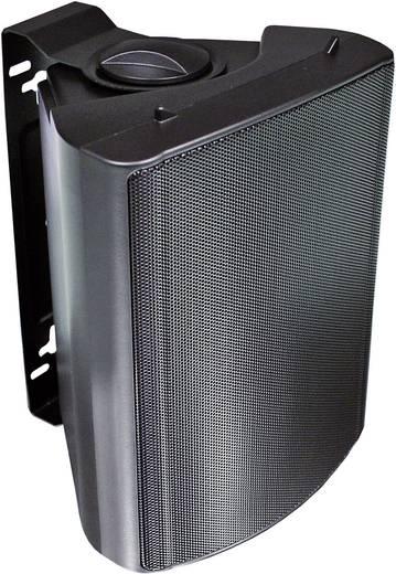 ELA-Lautsprecherbox Visaton WB 13 50 W Schwarz 1 St.