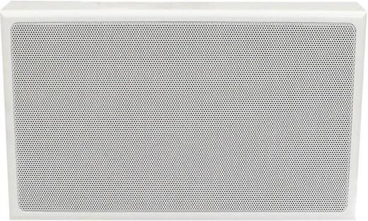 ELA-Wandlautsprecher Visaton WL 13 P 6 W Weiß 1 St.