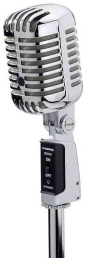LD Systems D1010 Hand Gesangs-Mikrofon Übertragungsart:Kabelgebunden
