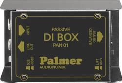 Image of Passive DI Box 1-Kanal Palmer Audio Pro PAN01