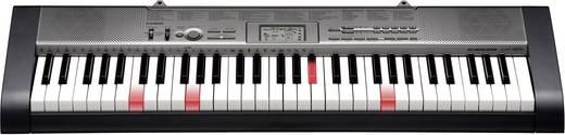 Leuchttasten-Keyboard Casio LK-125 Schwarz inkl. Netzteil