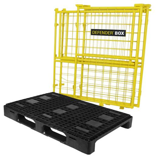 Defender Box Transportbox
