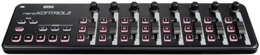 MIDI-Controller KORG nanoKontrol2