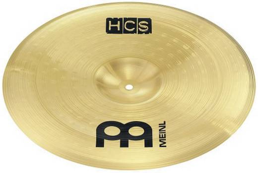 Meinl Musik HCS16Ch China