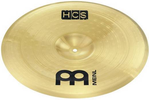 Meinl Musik HCS18CH China