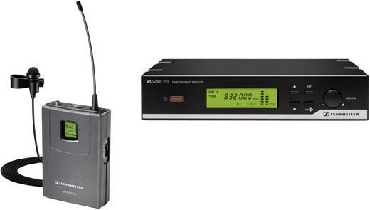 Ansteck Funkmikrofon-Set Sennheiser XSw 12-E Übertragungsart:Funk