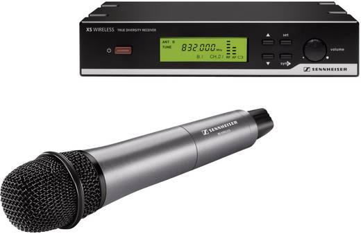 Funkmikrofon-Set Sennheiser XSW 35-E Übertragungsart:Funk inkl. Klammer