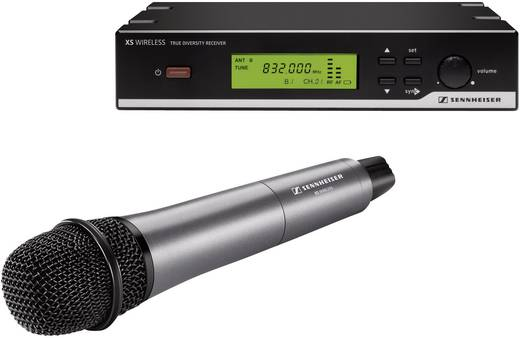 Funkmikrofon-Set Sennheiser XSW 65-E Übertragungsart:Funk inkl. Klammer