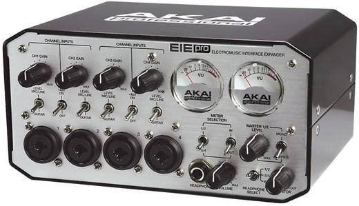 Audio Interface AKAI Professional EIE PRO Monitor-Controlling