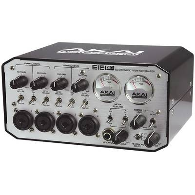 Audio Interface AKAI Professional EIE PRO Monitor-Controlling Preisvergleich