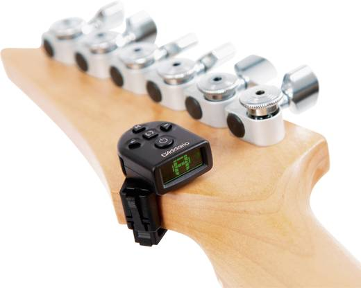 Planet Waves NS Micro Tuner