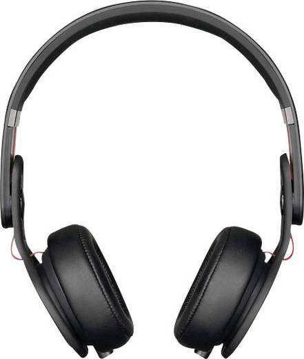 Beats Mixr On-Ear-Kopfhörer- Schwarz