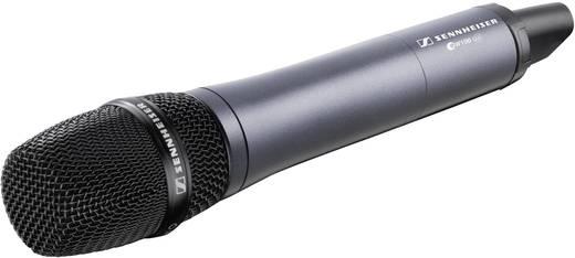 Hand Gesangs-Mikrofon Sennheiser SKM 100-865 G3-1G8 Übertragungsart:Funk inkl. Klammer