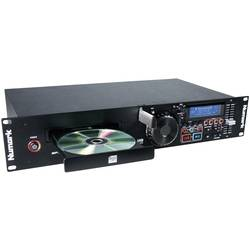 """DJ CD prehrávač 19"""" Numark MP103USB 100944"""