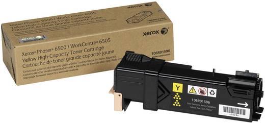 Xerox Toner 106R01596 106R01596 Original Gelb 2500 Seiten