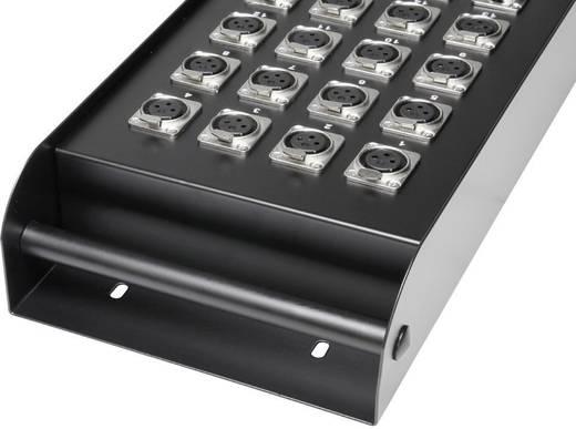 Multicore Kabel 15 m AH Cables K20C15 Anzahl Eingänge:16 x Anzahl Ausgänge:4 x