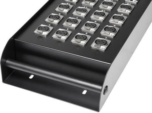 Multicore Kabel 30 m AH Cables K20C30 16/4 30 M Anzahl Eingänge:16 x Anzahl Ausgänge:4 x