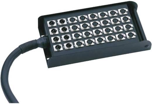 Multicore Kabel 50 m AH Cables K40C50 Anzahl Eingänge:32 x Anzahl Ausgänge:8 x