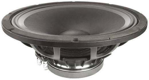 15 Zoll Lautsprecher-Chassis Faital FP15FH510A 500 W 8 Ω