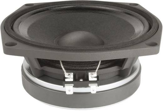 6 Zoll 15.24 cm Lautsprecher-Chassis Faital FP6PR110A 150 W 8 Ω