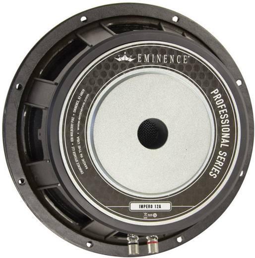 12 Zoll Lautsprecher-Chassis Eminence EIMP12A 1100 W 8 Ω