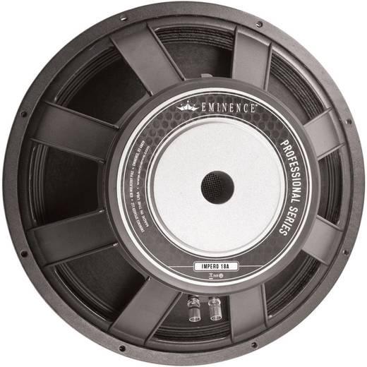 18 Zoll Lautsprecher-Chassis Eminence EIMP18C 1200 W 4 Ω