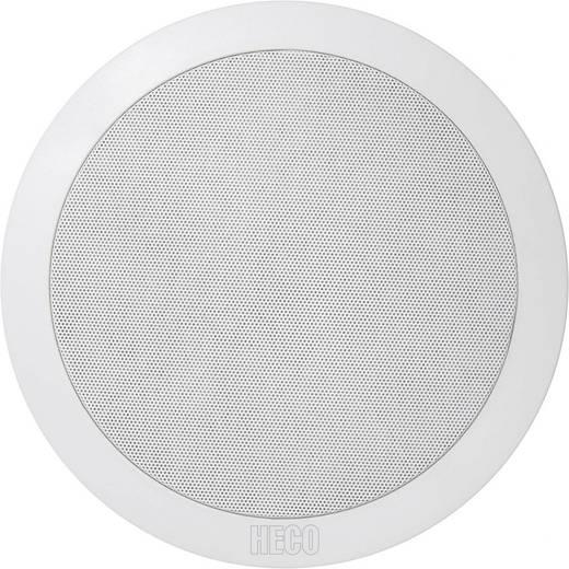 HECO INC 62 Einbaulautsprecher 150 W 4 Ω Weiß 1 St.