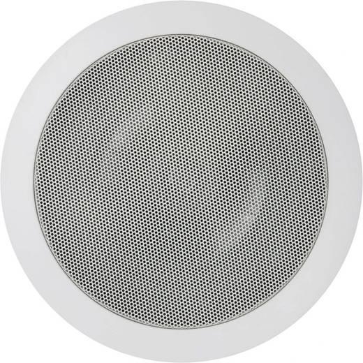 Einbaulautsprecher Magnat ICP 52 100 W 8 Ω Weiß 1 St.